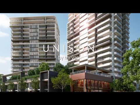 Mirvac - Brisbane Apartments Investment