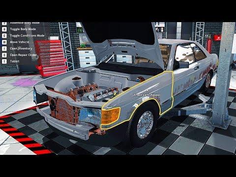Car Mechanic Simulator 2015 - ЛУЧШЕ ЧЕМ НОВЫЙ МЕХАНИК?