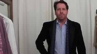 Can a Sports Coat Be Worn as Cocktail Attire? : Proper Sport Coat Attire