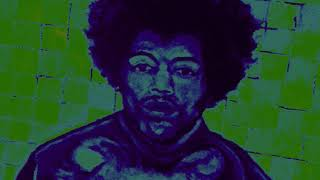 Jimi Hendrix - Black Legacy (Book Trailer)