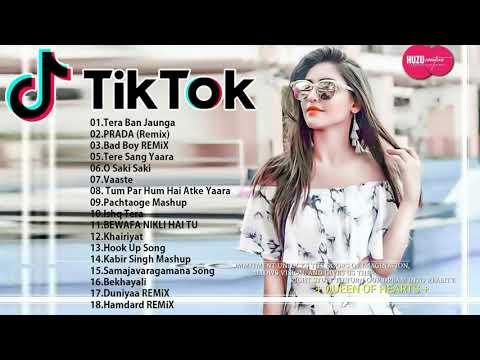 Hindi Remix Love Story // Non Stop Dj। Hindi Sad Songs - Tik Tok Super Hit Dj Song