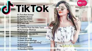 Hindi Remix Love Story // Non Stop Dj। Hindi Sad Songs - Tik Tok Super Hit Dj Song