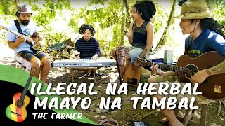 Illegal na Herbal Maayo na Tambal | The Farmer