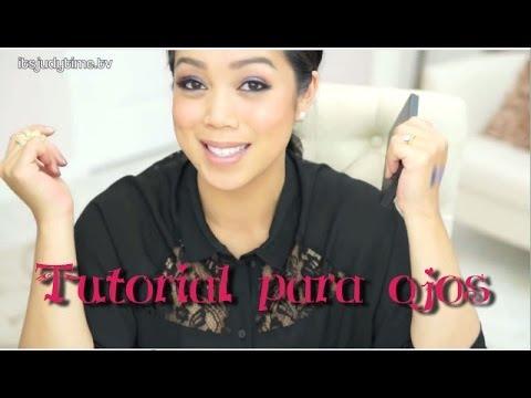 Tutorial de Maquillaje para ojos con Paleta Itsjudytime   #BellezaConJudy thumbnail