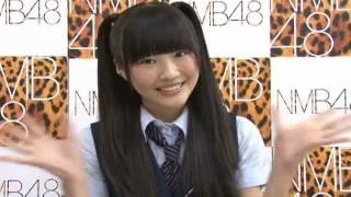 【NMB48公式】クイズNMB48!川上礼奈からの問題です!!(その2解答編)