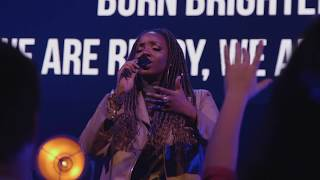 We Are Ready (LIVE) || Water's Edge Worship feat. Bre Harris