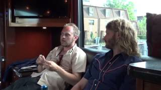 Lars Horntveth and Even Ormestad on a-ha's songwriting