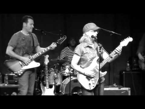 Tommy Castro Band and Debbie Davies -
