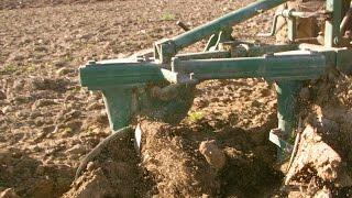 Jesień 2014 czyli Uprawa pola pod siew zboża||MrRolnik 341