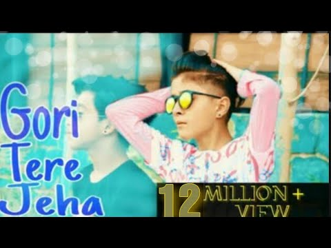 Gori Tere Jeha Or Na Koi || Latest Punjabi Song || Rahul Aryan Short Film