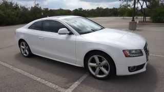 2008 Audi S5 | Full Test | Edmunds.com