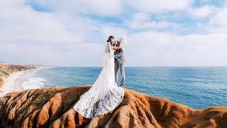 Destination Wedding in San Diego CA