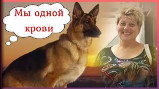 Лохматая Душа и Валентина Силич. Приют для бездомных животных
