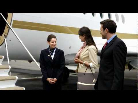 Amjet Executive introducing hight value services for Passengers, Owners and Brokers
