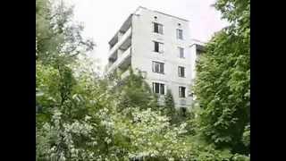 Зона отчуждения.(Припять, город тишины. Каждая прогулка доставляет немало впечатлений! www.pripyat-tour.by !, 2015-06-01T18:37:36.000Z)