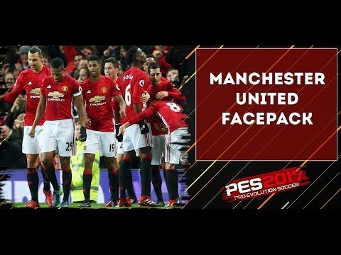 Manchester United Contour Memory Foam Pillow
