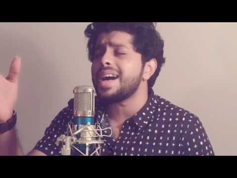 Abhi Mujh Mein Kahin - Patrick Michael (Cover) | Tribute to Sonu Nigam