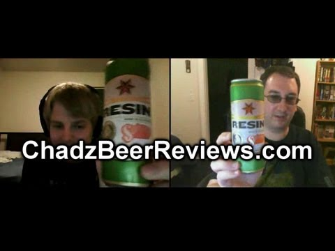 Sixpoint Resin | Chad'z Beer Reviews #638