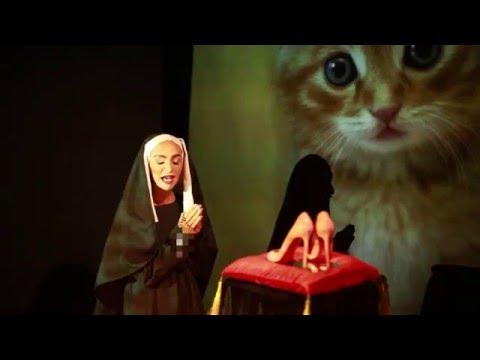 Екатерина Варнава Comedy Woman