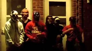 PIP NYCE - YOU AIN'T ON MY LEVEL- PART 2 - YouTube.flv