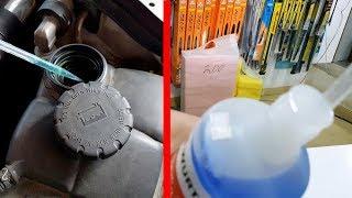 видео Как проверить качество охлаждающей жидкости автомобиля