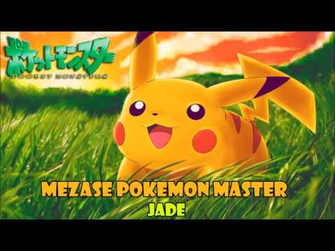 Mezase Pokemon Master (Pokemon Opening1) Cover Latino By Jade