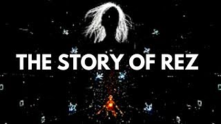 How Rez uses Music to Tell the Story of Humanity | A Design and Music Analysis (Rez Infinite/Area X)