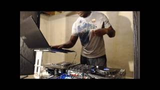 RASTA MAN PARTY LIVE MIX JULY 2016