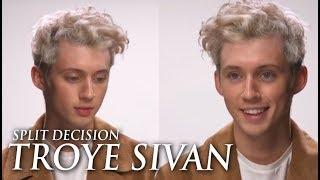 Split Decision — Guess TROYE SIVAN