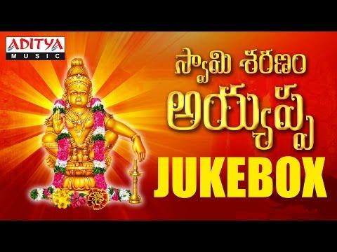 swamy-saranam-ayyappa---ayyappa-swamy-songs-|-raghuram-|-telugu-popular-devotional-songs