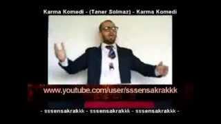 Gambar cover Karma Komedi (Taner Solmaz)