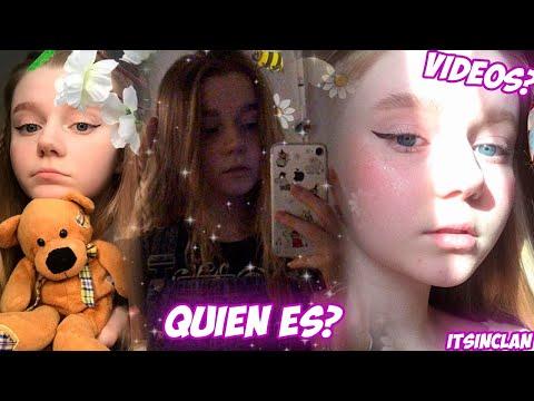 ALINA LINALIS LA CHICA VIRAL DE FACEBOOK Y INSTAGRAM