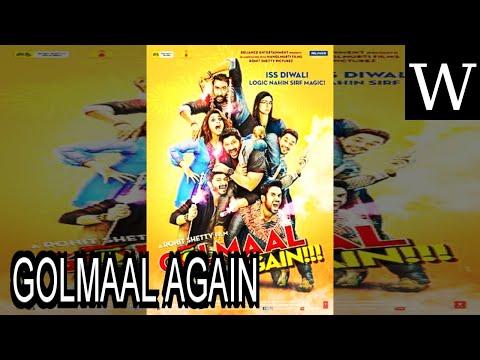 GOLMAAL AGAIN - WikiVidi Documentary