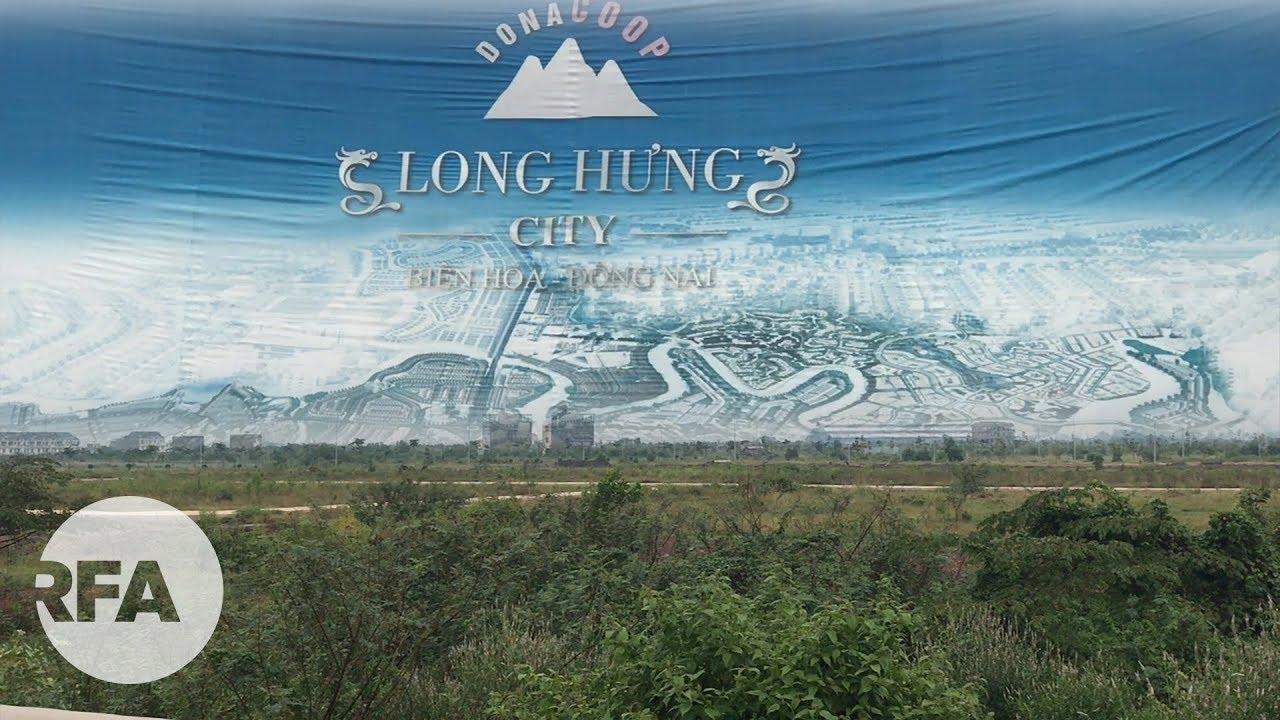 Chính quyền Biên Hòa vẫn tiếp tục thu hồi đất ở Long Hưng – Đồng Nai