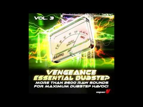 Vengeance-Sound.com - Vengeance Essential Dubstep Vol. 3 Demo