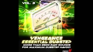 Vengeance-Soundcom - Vengeance Essential Dubstep Vol 3 Demo