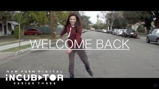 Welcome Back | NFD x Elisha Yaffe