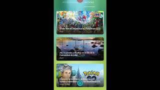 Noticias de Pokémon Go - Día de la Comunidad de julio y 3er Aniversario