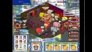 ラーメン魂 Ramen game