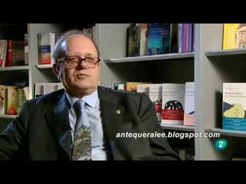 'La ciudad de los prodigios' (Eduardo Mendoza) (La mitad invisible - La 2, 24/03/12)