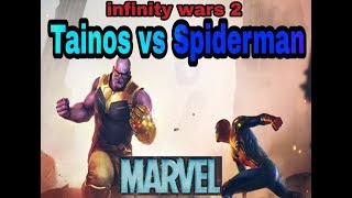 Avengers Infinity Wars 2 trailer | game | GREAT knowledge channel