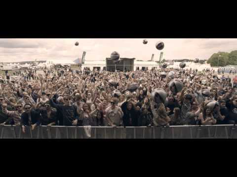 Bråvalla Festival 2015, Norrköping / Joia Day Party after-movie