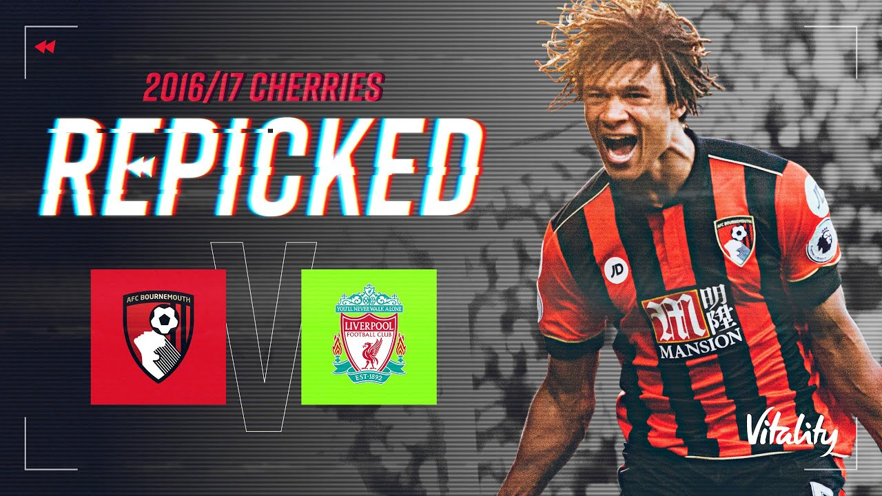 Download AFC Bournemouth 4-3 Liverpool | Full Match | Premier League | Cherries Repicked 🍒