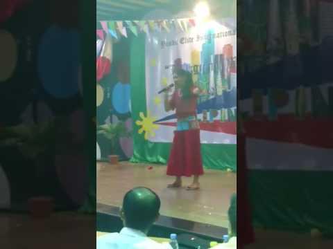 Yanbu elite international school linggo ng wika 2016