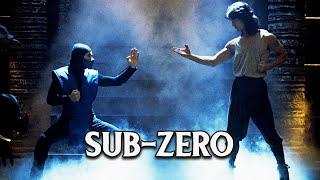 Cyberpunk Fight Music MIX - Sub-Zero // Royalty Free No Copyright Synthwave