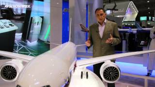 Aviation Week Insight: Boeing 777X