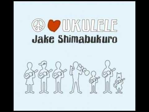 Jake Shimabukuro - Hallelujah