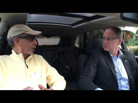 Interview President Cadillac Johan de Nysschen 2017 XT5
