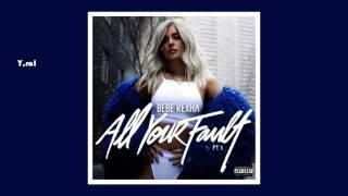 Bebe Rexha - Bad Bitch ft. Ty Dolla $ign 3D Audio (Use Headphones/Earphones)