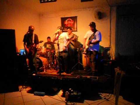 Banda Gaia Roots
